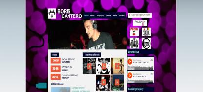Boris Cantero